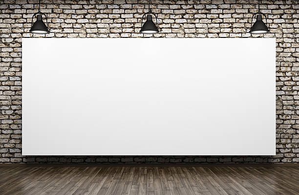 Whiteboard Background Royalty Free Wh...
