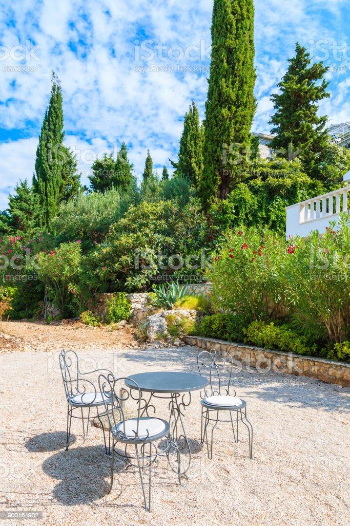 Dalmatia is a narrow belt of the east shore of the Adriatic Sea,...