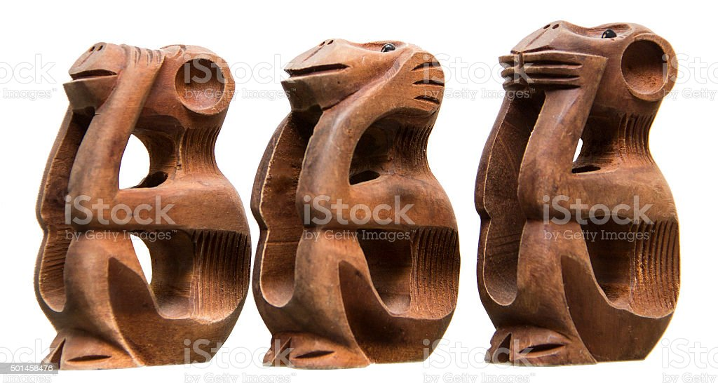 three monkeys images  Royalty Free Three Monkeys Pictures, Images and Stock Photos - iStock