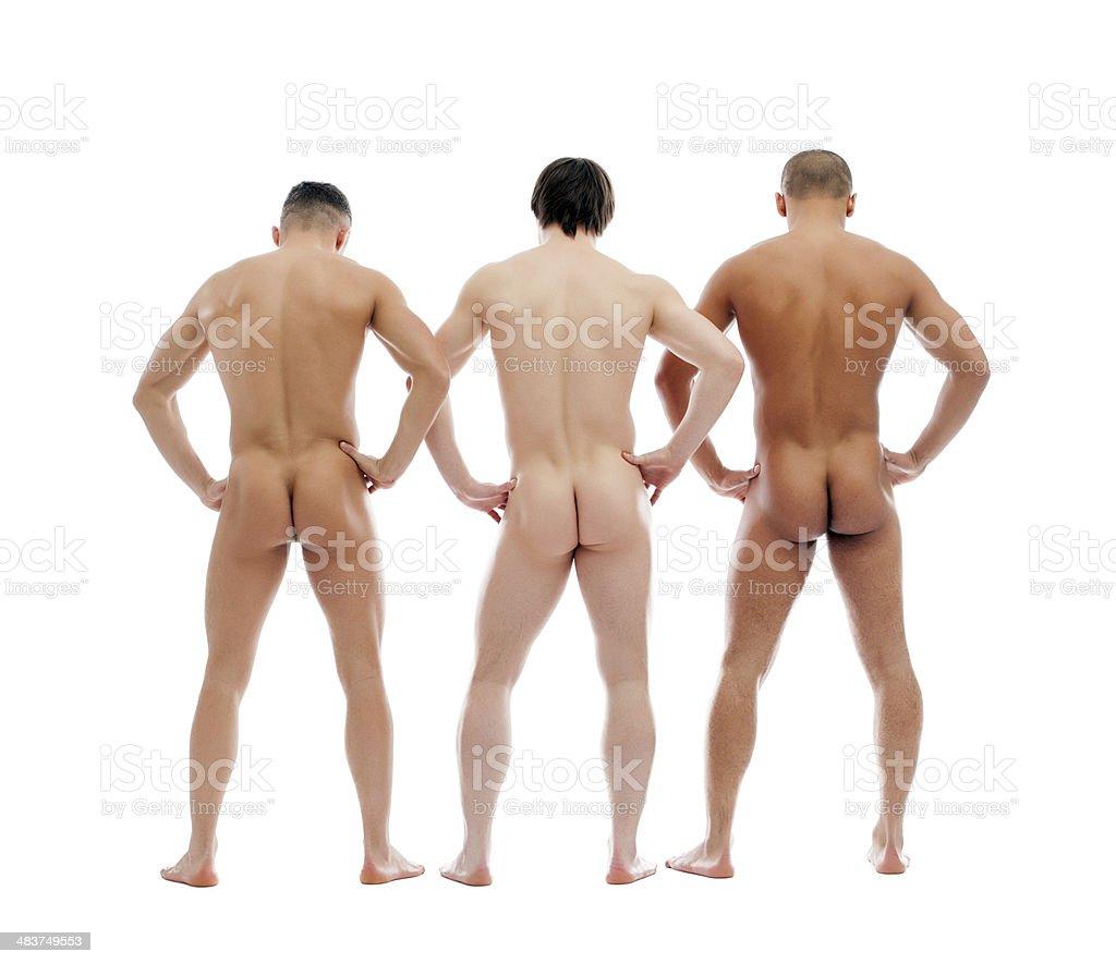 naked gay male celebrity