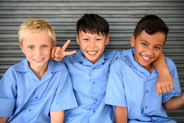 3,159 School Buddies Stock Photos, Pictures & Royalty-Free Images - iStock