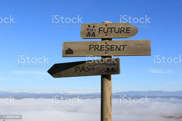 Three signs indicating the way to future present and past picture id1132042401?b=1&k=6&m=1132042401&s=612x612&h=lwugbnkg1dunqryfxouscmsl0k32sqzbquh0np6bj7c=
