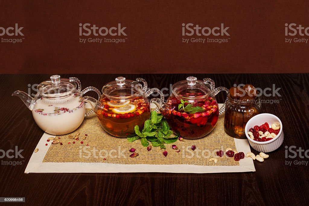 three square stock photo