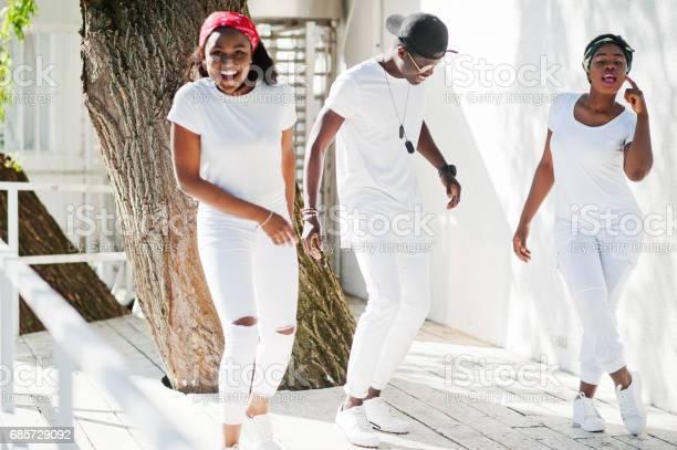 Mädchen Kerl schwarzer weiße Zwei Ruby Bridges,