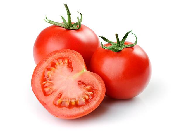three tomates - tomate photos et images de collection