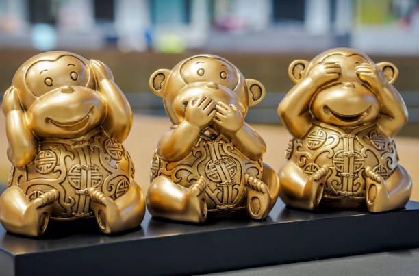 Three wise monkeys picture id942976598?b=1&k=6&m=942976598&s=612x612&w=0&h=vfzonokkuvz9pjlfocebcmula4q2cmvowbynuevzkg8=