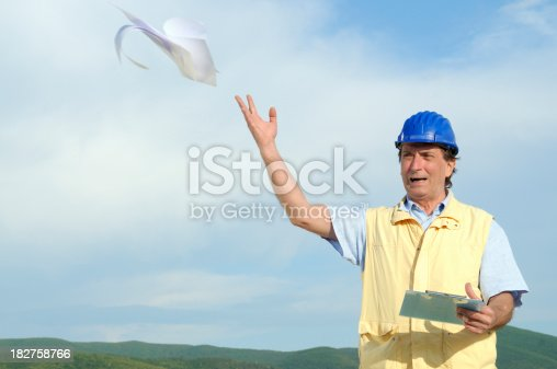 157312920 istock photo Throwing papers 182758766
