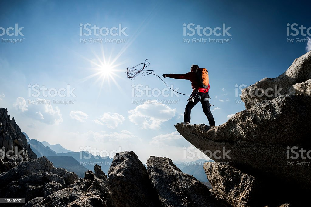 throwing stock photo