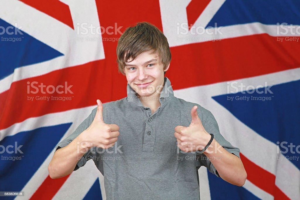 Thumbs Up UK - Photo