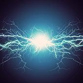 istock Thunder bolt 810602950