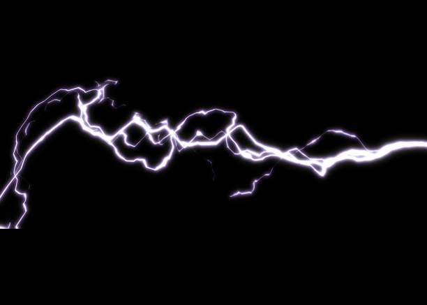 thunderbolt graphic image - lightning zdjęcia i obrazy z banku zdjęć