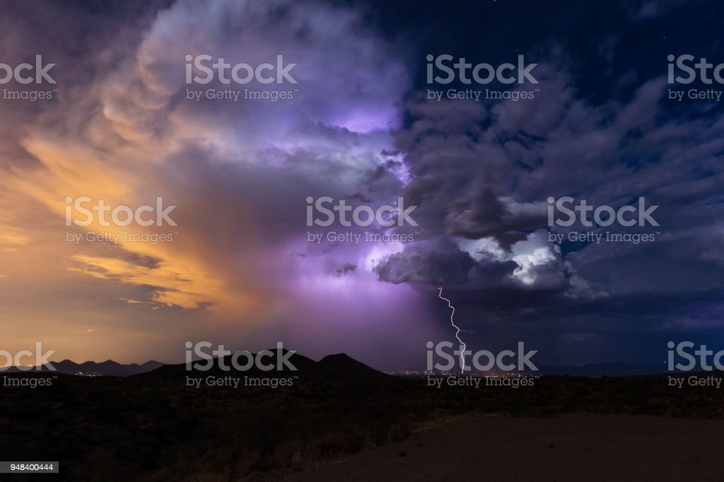 Best Lightning Strike Stock Photos  Pictures  U0026 Royalty