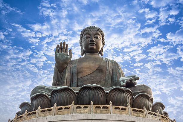Tian Tan Buddha – Foto