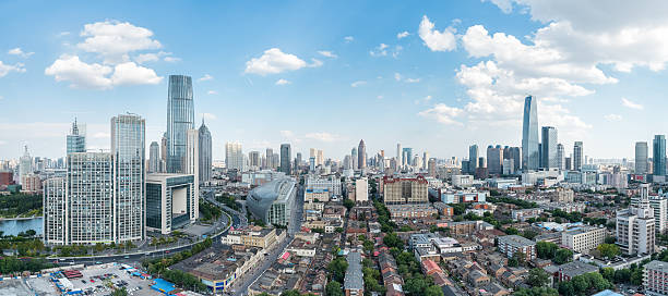 Best Tianjin China Stock Photos, Pictures & Royalty-Free Images - iStock