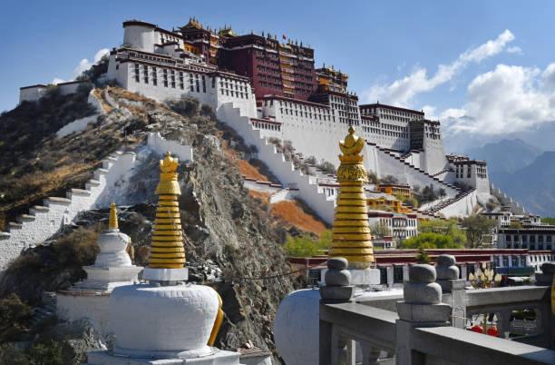 Tibet – Foto
