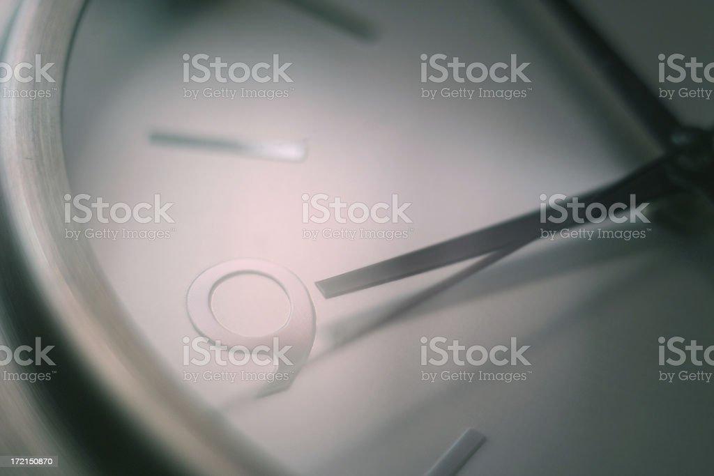 Ticking Uhr – Foto