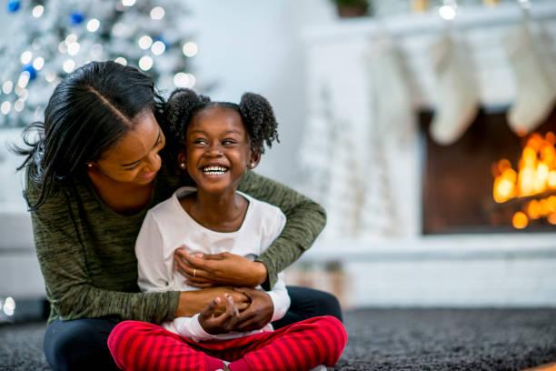 Black girls tickling