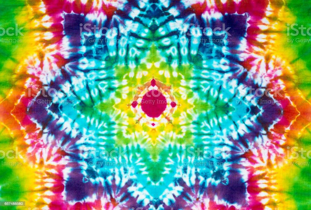 Tie Dye Pattern Background Stock Photo - Download Image ...