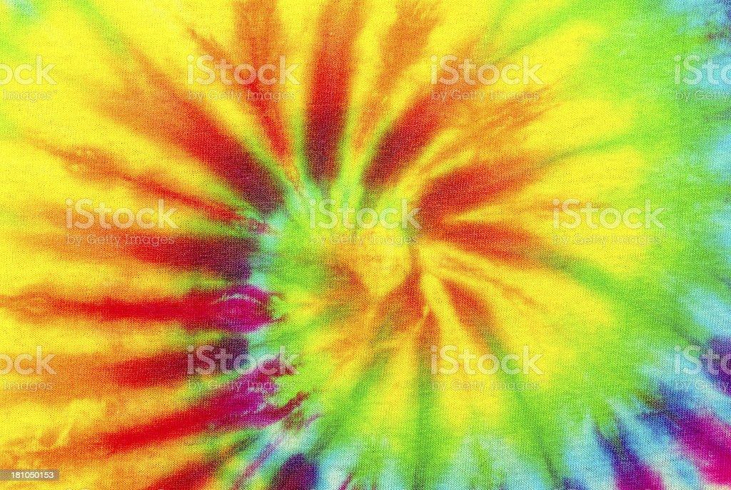 51e8154f Tie Dye Stock Photo - Download Image Now - iStock