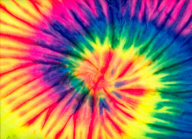 Backgrounds Hd Tie Dye Colorful Vortex Swirls Wallpaper: Best Tie Dye Stock Photos, Pictures & Royalty-Free Images