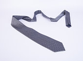 tie or neck tie on a background