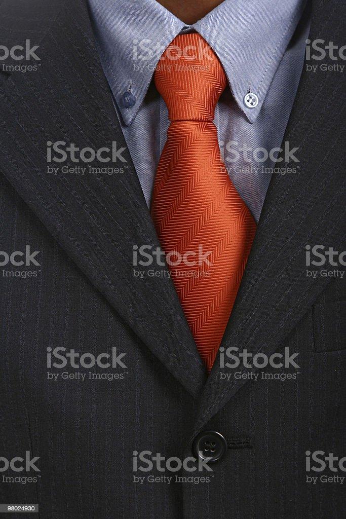 tie royalty-free stock photo