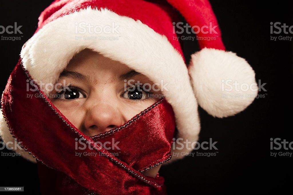 Tied vereinbaren. für Weihnachten – Foto