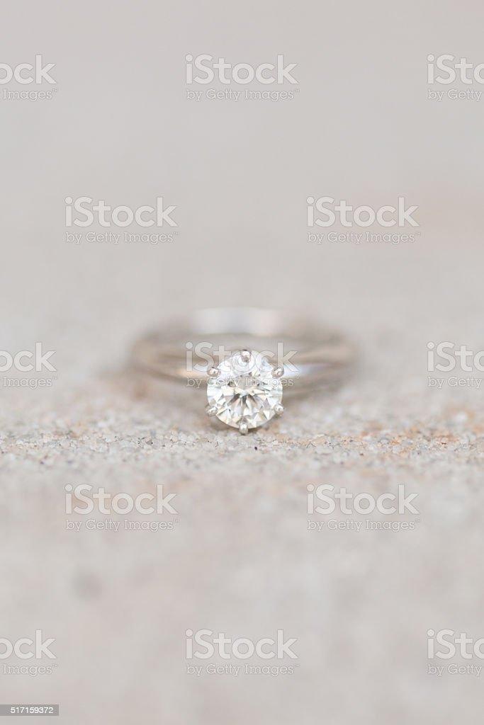 Tiffany I Co Pierścionek Zaręczynowy Stockowe Zdjęcia I Więcej