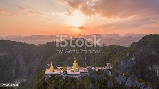 909806032istockphoto tiger cave temple 524526504