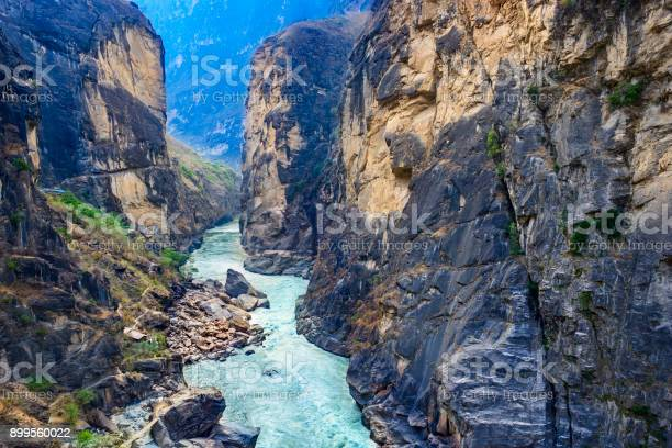 Photo of Tiger Leaping Gorge
