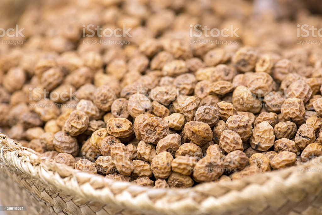 tiger nuts, super foods