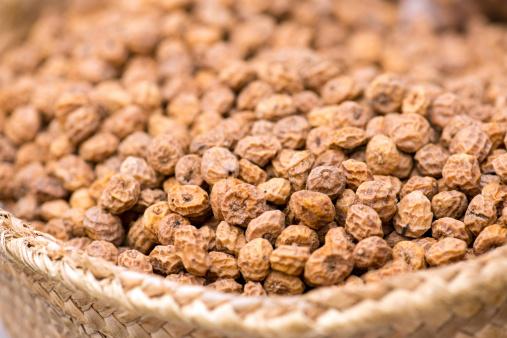 tiger nuts, super foods