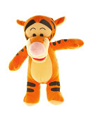 Tigger from Winnie-the-Pooh Books