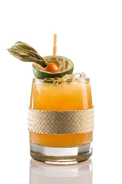 Tiki Bar Cocktail – Foto