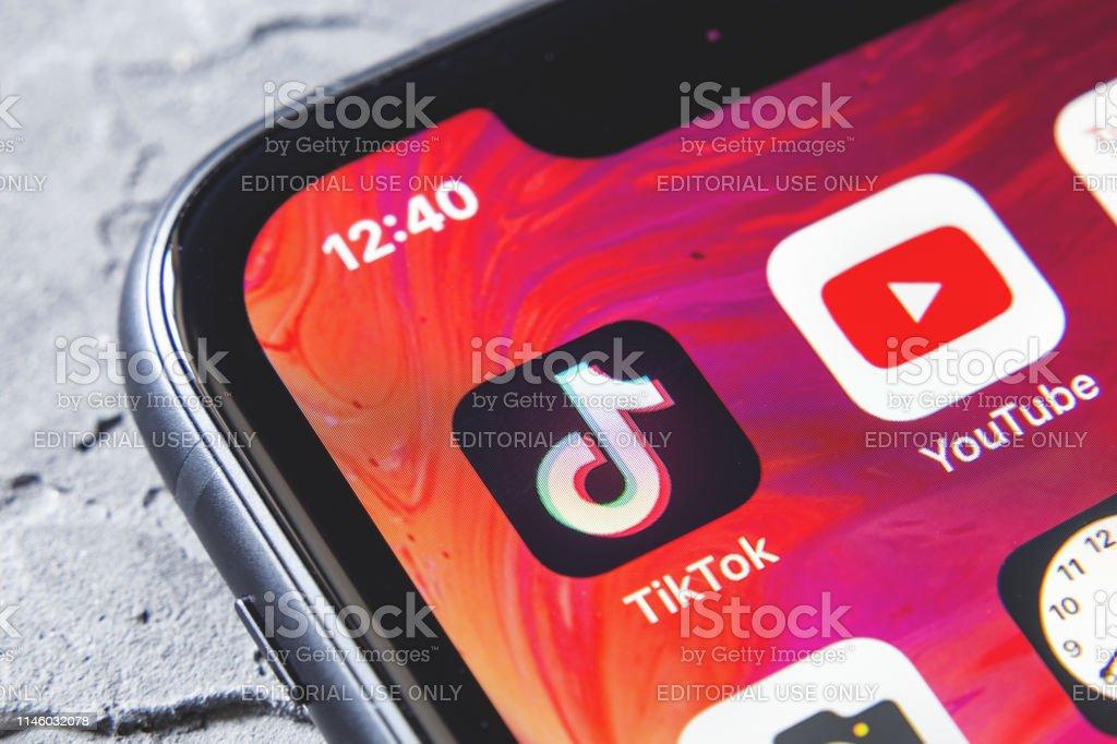 tiktok app free download for iphone