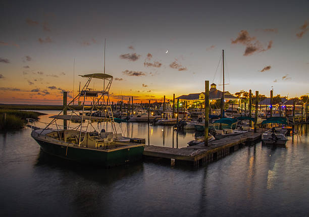 Murrells Inlet Great Restaurants South Carolina