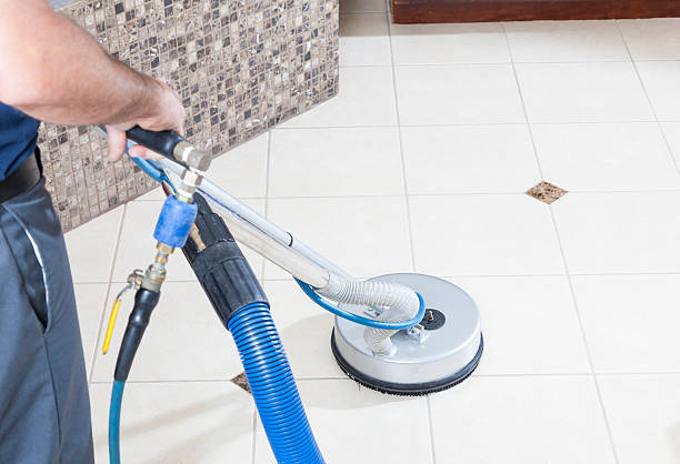 tile and grout cleaning - tile stock photos and pictures