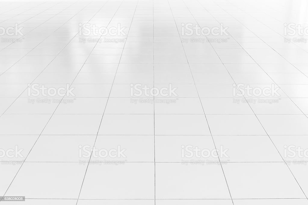 Tile Floor Background stock photo