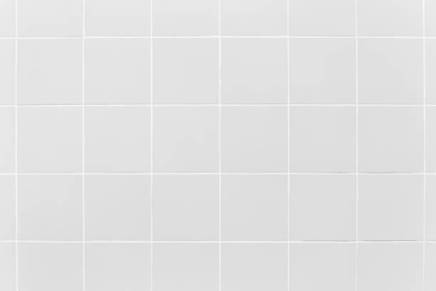 Tile Floor Background Stock Photo