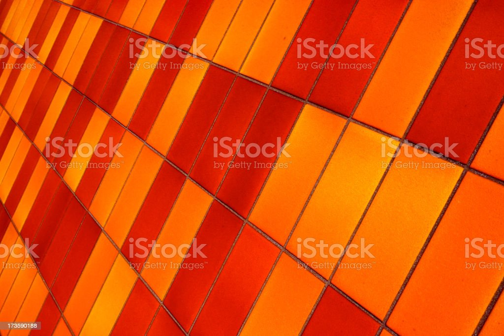 Tile royalty-free stock photo