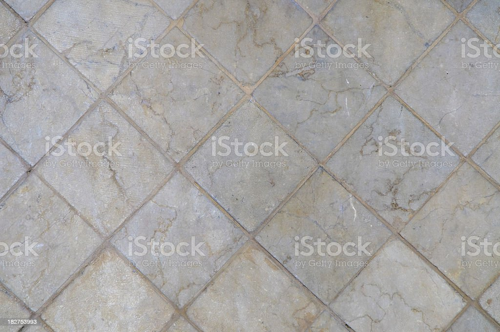 Tile (wall or floor) royalty-free stock photo