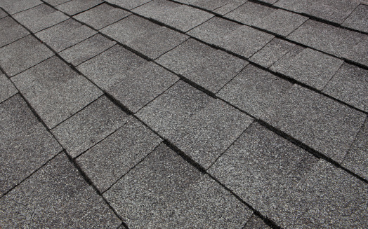 A black tile roof.Please see some similar pictures from my portfolio: