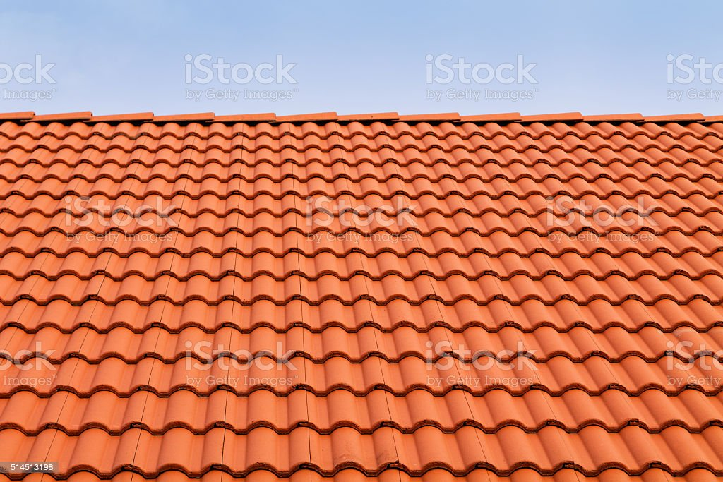 ... Tile roofs patterns stock photo ...  sc 1 st  iStock & Terracotta Roof Pictures Images and Stock Photos - iStock memphite.com