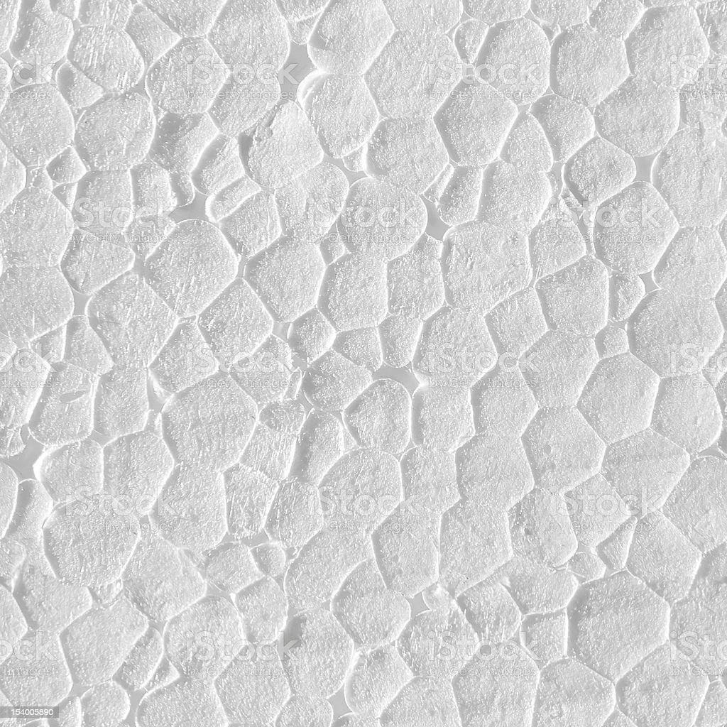 tile seamless styrofoam texture stock photo