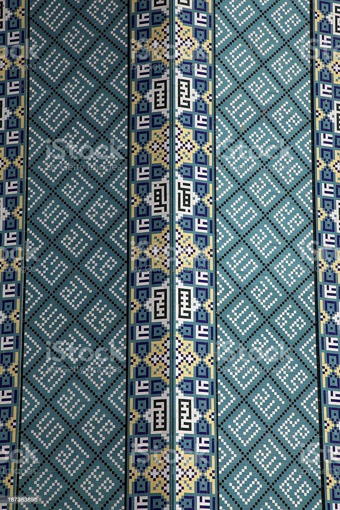 tiled background royalty-free stock photo