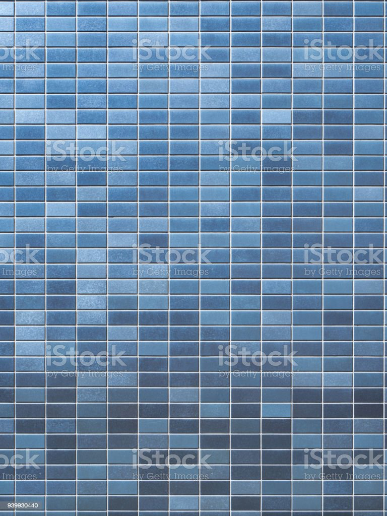 Tiled Wall Stock Photo & More Pictures of Backgrounds | iStock
