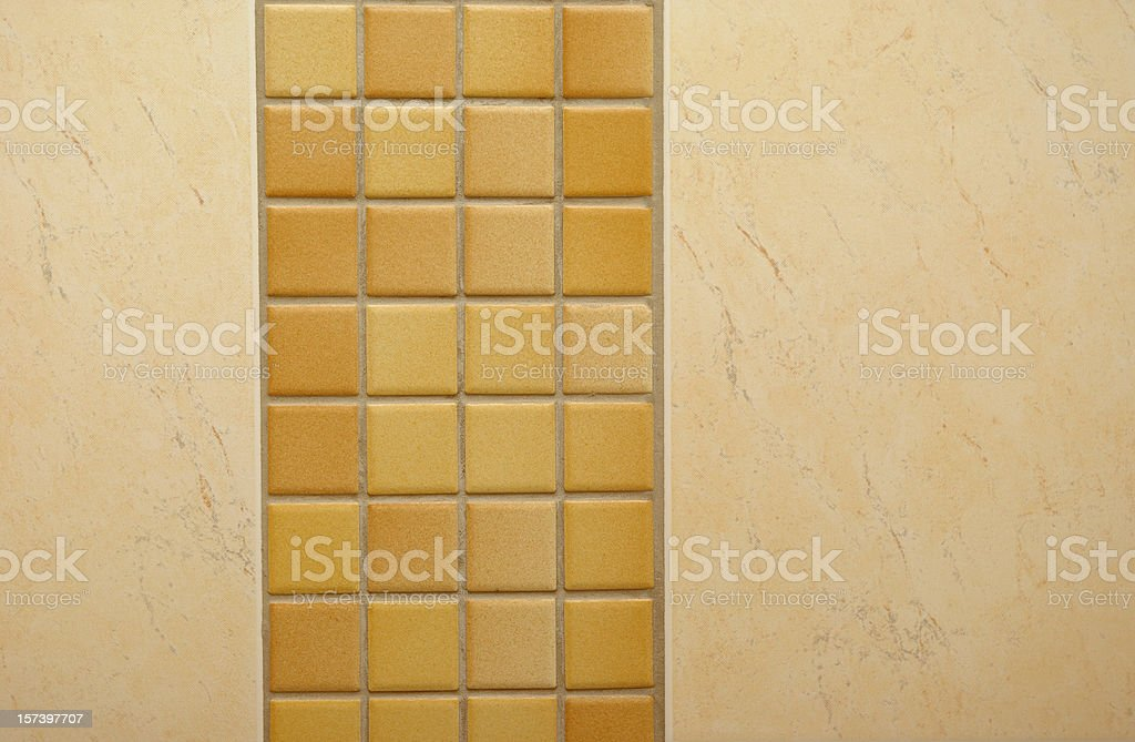 tiles and mosaic texture royalty-free stock photo