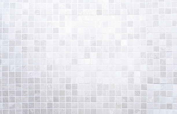 tiles backgrounds - mozaïek stockfoto's en -beelden