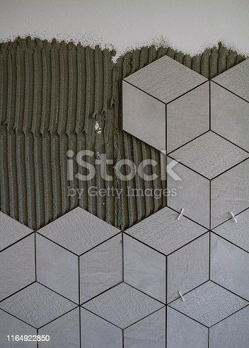 istock Tiles detail 1164922850