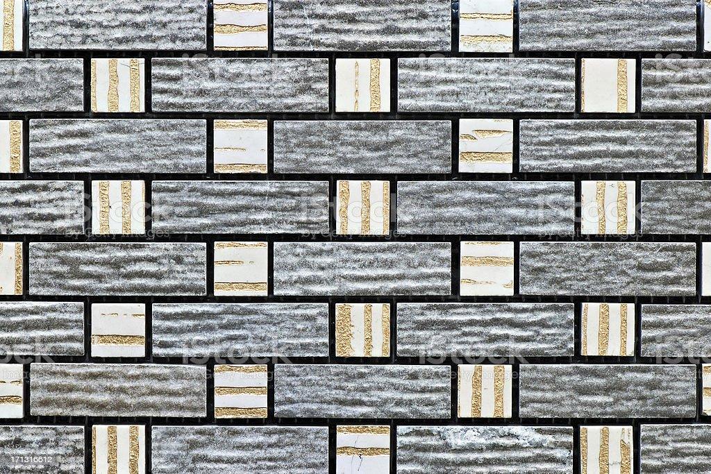 Texture piastrelle moderna mosaico foto di stock  istock